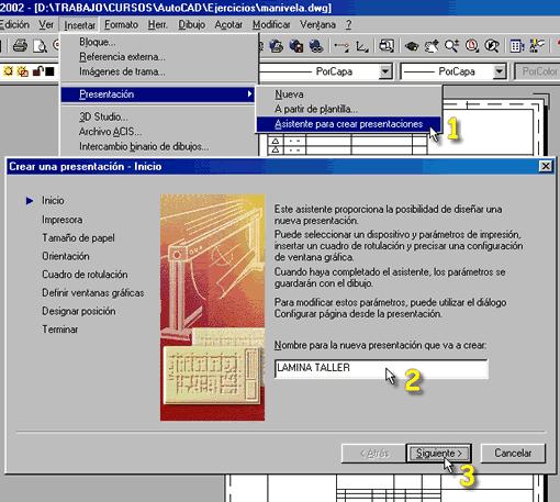 Escala imprimir AutoCAD - 01